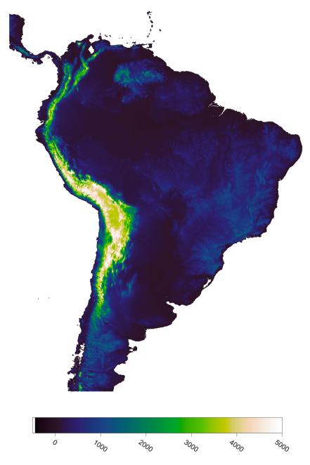 South_America_LinearL_solo