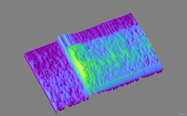 Surface_Plot_of_spectrogram_CubicYF
