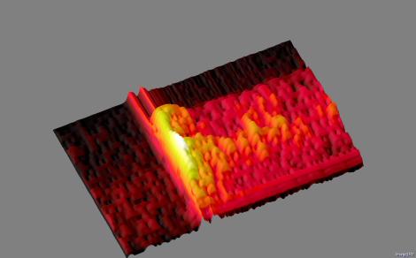 Surface_Plot_of_spectrogram_mod_heated_body