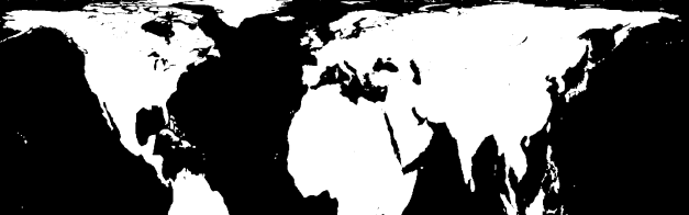 Peters_projection,_black_north
