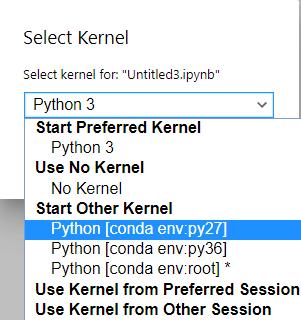 From zero to JupyterLab pro on Windows 10 | MyCarta